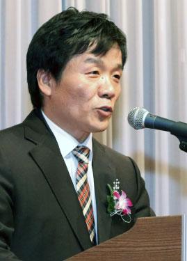 김정배 대표